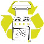 Cooker Recycling