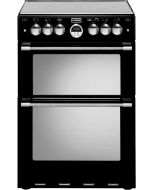 Stoves Sterling 60cm Gas Cooker 600G BLK