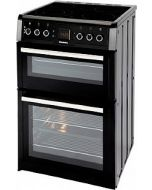 Blomberg HKN9310Z Gas Cooker with Double Oven