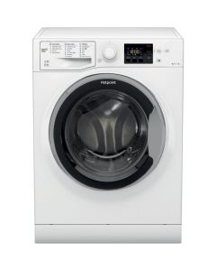 Hotpoint RG8640W 8kg/6kg 1400 Spin Washer Dryer