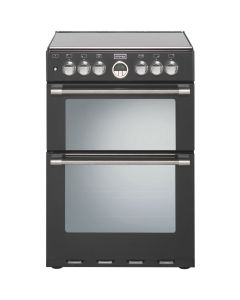 GDHA - Stoves 600DFT 60cm Double Oven Dual Fuel Cooker