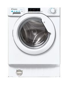Candy CBD475D2E Integrated Washer Dryer