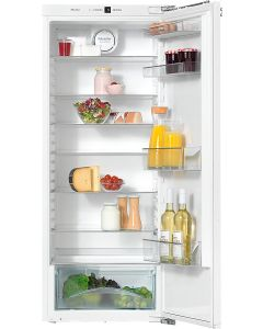 Miele K 35222 iD Integrated Fridge With LED lights - White