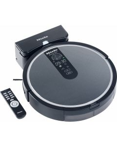 Miele RX1 Scout Fully Automatic Robot vacuum cleaner with optimum cleaning performance - B;ac