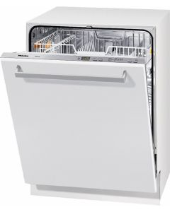 Miele G4263 SCVi 60cm Fully Integrated Dishwasher - Stainless Steel