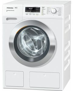 Miele WKR 571 WPS Front Loading 9kg Washing Machine - White