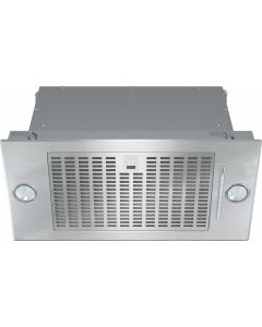Miele DA 2360 Built-In Extractor Cooker Hood - Stainless Steel