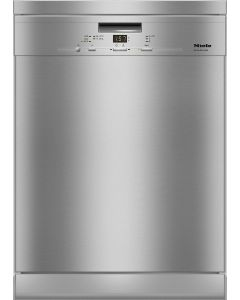 Miele G4932 SC Clean Steel 60cm Dishwasher