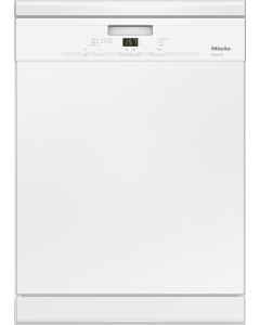Miele G4932 SC Brilliant White 60cm Dishwasher