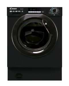 Candy CBD495D2WBBE Integrated Washer Dryer