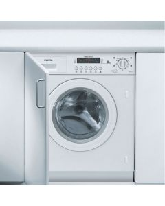 Hoover HWB814DN1 Integrated 8kg 1400rpm Washing Machine