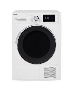 Amica ACD8WH 8kg condensor Tumble Dryer