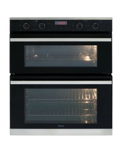 Amica ADC700SS Built under stainless Double Oven