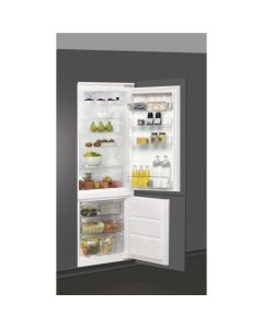 Whirlpool ART20163ANF 70/30 Integrated Fridge Freezer No Frost