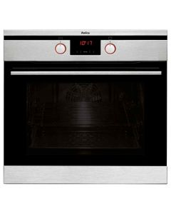 Amica ASC420SS MF oven soft close door  13A  stainless Single Oven