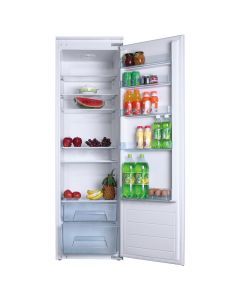 Amica BC2763 Built-In 54cm, 177cm high, 298l, 6 glass shelves, Interior light, 5 door balconies, 2 pull out salad/vegetable compartments Integrated Larder
