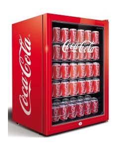 Coca Cola - drinks chiller - Husky HY211