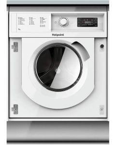 Hotpoint BIWMHG71284UK Built in 7KG 1200 RPM Washing Machine