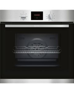NEFF Built In Single Electric Oven B1HCC0AN0B