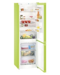 Liebherr CNkw4313 Green A++ Rated Fridge freezer