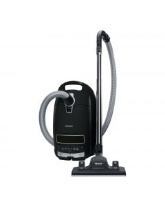 Miele Complete C3 Boost EcoLine Cylinder Vacuum Cleaner - Black