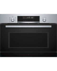 Bosch CPA565GS0B Serie 6 Oven Brushed steel