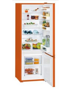 Liebherr CUno2831 Fridge-freezer with SmartFrost