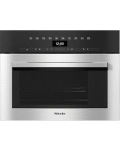Miele DGM7340 45cm Steam Oven with Microwave