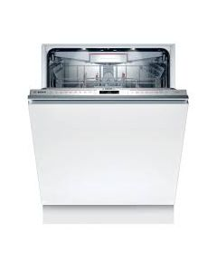 Bosch SMD8YCX01G Serie 8 60cm Fully Integrated Dishwasher