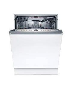 Bosch SMD6EDX57G Serie 6 60cm Fully Integrated Dishwasher
