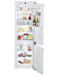Liebherr ICBN3386 BioFresh Fridge Freezers