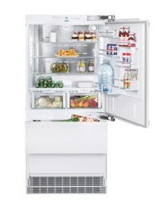 Liebherr ECBN6156-001Integrable fridge-freezer with BioFresh and NoFrost