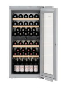 Liebherr EWTdf2353 Built-in wine cabinet