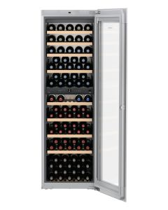 Liebherr EWTgw3583 White Glass Door Wine Cooler