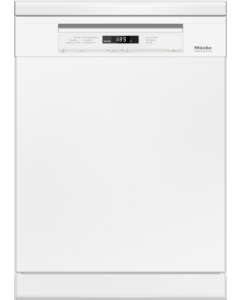 Miele G 6620 SC 59.8 cm Freestanding Dishwasher - Brilliant white