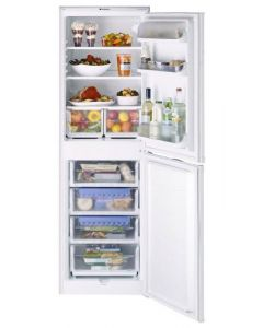 Hotpoint FFIAA52P Fridge freezer
