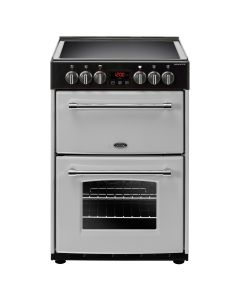 Belling Cookcentre 60E SS ELECTRIC - Cooker