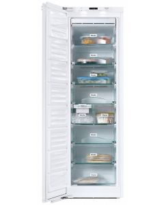 Miele FNS37492iE Built In Tall Freezer