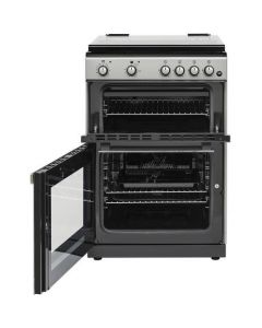 GDHA ~ Belling FSDF608DSIL Cooker, Electric, Double Oven