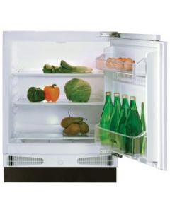 CDA FW223 integrated undercounter fridge