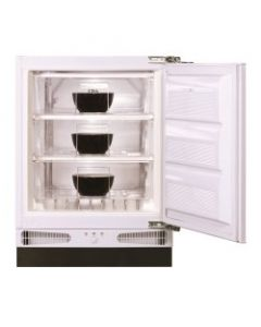 CDA FW283 integrated under counter freezer
