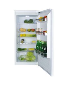CDA FW522 Integrated three-quarter height fridge