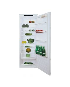 CDA FW822 Integrated full height larder fridge, Energy rating: A+, Reversible doors (matches FW882)