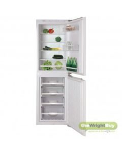 CDA FW951 integrated fridge freezer