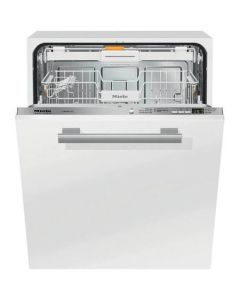 Miele G 4990 SCVi Jubilee 59.8 cm Fully Integrated Dishwasher - Stainless Steel