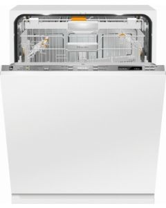 Miele G6895 SCVi K2O XXL Fully Integrated Dishwasher - Stainless Steel
