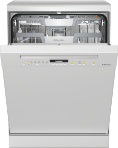 Miele G7102 SC CleanSteel Dishwasher