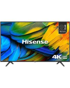 "Hisense H43B7100UK  43"" 4K UHD SMART TV"
