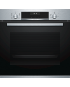 Bosch HBA5570S0B Serie 6 Oven Brushed steel