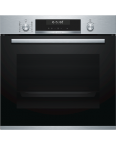 Bosch HBG5585S0B Serie 6 Oven Brushed steel